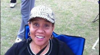 2011 Greater Union Missionary Baptist Church with the American Cancer Society - Relay for Life