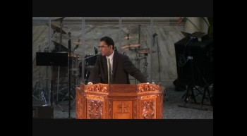 Trinity Church Sermon 10-23-11 Part-6
