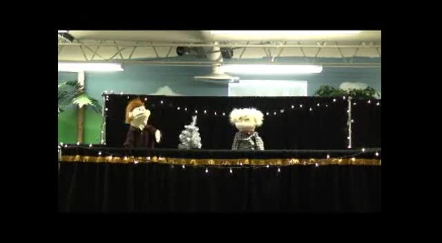 evergreen puppets 12-11