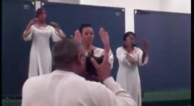 LBC Women's Dance Ministry