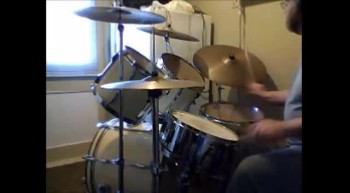 Drum Cover I Will Trust In You by Maranatha Praise Band