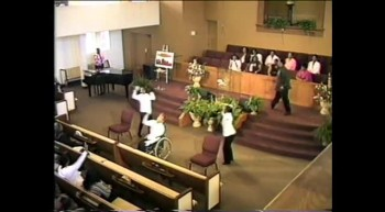 Anointed Praise Dance Ministry (Speak)