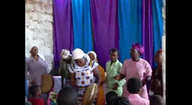 Kenya Church Choir