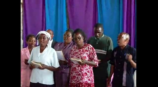 Kathegari Church Singers