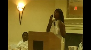 """The 2011 """"Me & My First Lady Conference"""""""