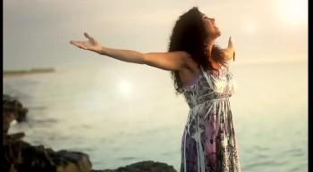 Hallelujah by Melanie Carroll (Official Music Video)