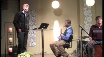 O Come Emmanuel - GH and the Brothers Ft. John Mark Pantana