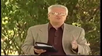 Selon la Bible, la conversion est-elle nécessaire ?