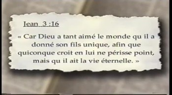 La Bible affirme-t-elle que Dieu nous aime ?