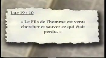 Selon la Bible, Dieu peut-Il accueillir les pcheurs ?
