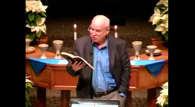 12/18/2011 Praise Worship Sermon