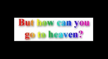 Lesson 4 Genesis Chapter 4-5 God's way or are own way. 7/5/11
