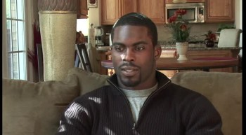 Prison and Crime -- Michael Vick: Finally Free