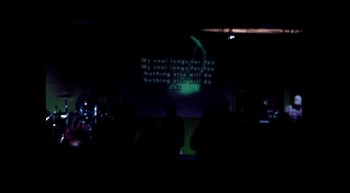 My Soul Longs For You - Jesus Culture cover 12-11-11