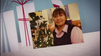 Merry Christmas & Happy New Year 2010-2011c (Hmong)