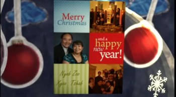 Merry Christmas & Happy New Year 2010-2011d (Hmong)
