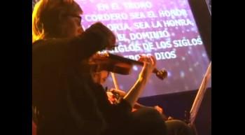 BALAGUER MUSIC 2010-PODEROSO DIOS