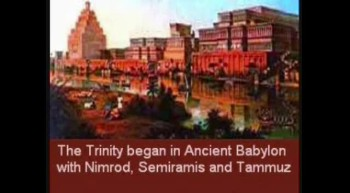 Genesis Lesson 8 Chap 11:1-9 the Tower of Babel 12/14/11