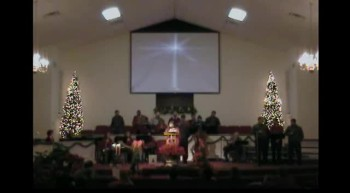 Tabernacle Baptist Christmas Musical Part 1
