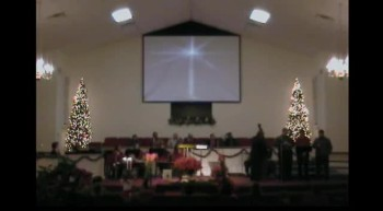 Tabernacle Baptist Christmas Musical Part 2