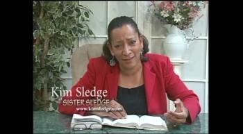 KIM SLEDGE  LAMB OF GOD