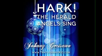 Hark! The Herald Angels Sing/Little Town
