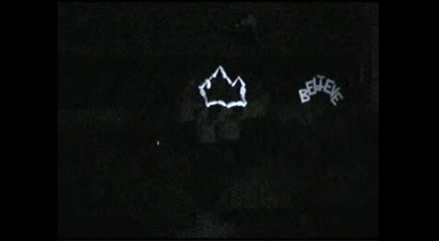 Blacklight mime, I believe