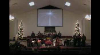 Tabernacle Christmas Musical Part 4