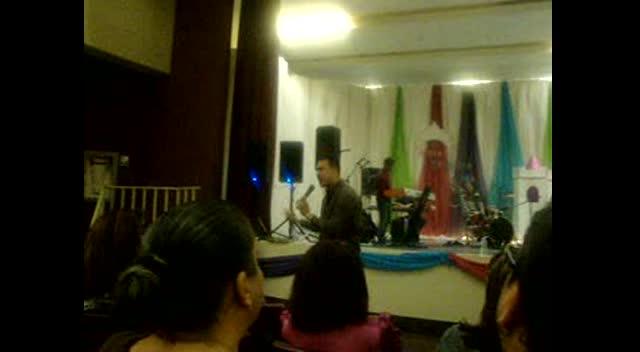 Aldo Lopez, pastor