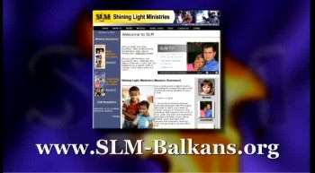 Website Ad - Shining Light Ministries
