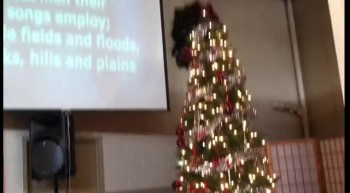 Opening Christmas Ceremony 1a2 - New Life Community - Manchester NH