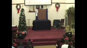 12.18.2011 Christmas Play