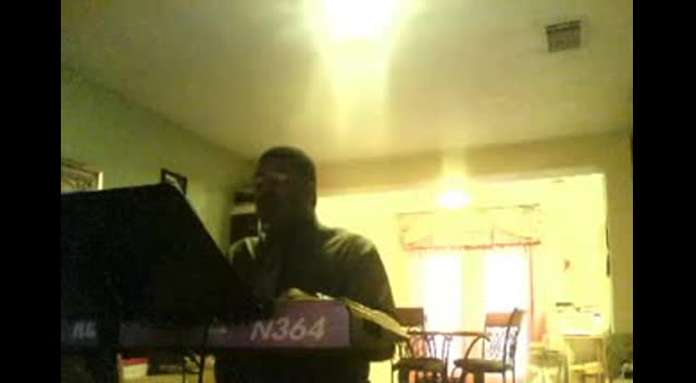 Arthur Terrance -Turned My Mourning Into Dancing (I GIve Glory Unto You)