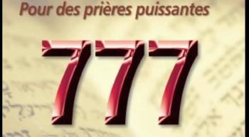 777 Noms de Dieu , le livre - Allan Rich