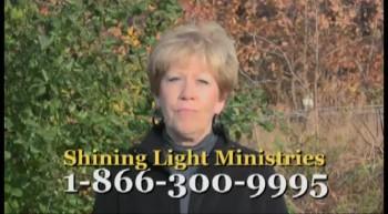 Sharon Armes shares her testimony - SLM