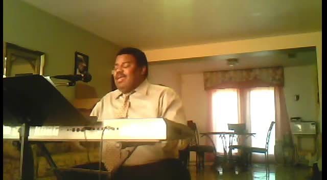 Everyday With Jesus (I Will Glorify the Lord) - Arthur Terrance