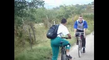 Tour de Sićevo