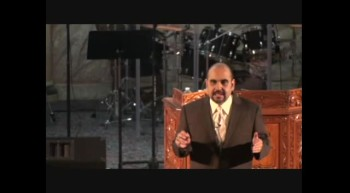 Trinity Church Sermon 11-20-11 Part-1