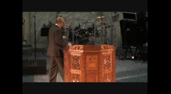 Trinity Church Sermon 11-20-11 Part-3