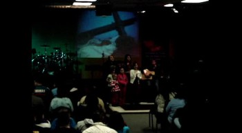 BCC Kids Christmas Songs 12-23-11