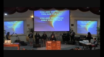 Trinity Church Worship 11-20-11 Part-3