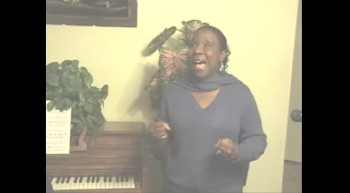 How Great Thou by Sylvia James