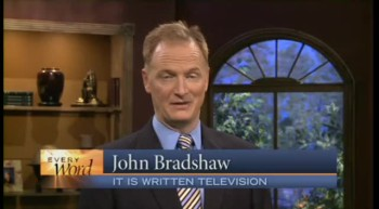 """From the Heart"" (Every Word with John Bradshaw)"
