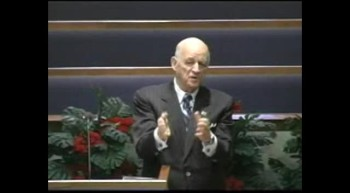 The Everliving Story: Things Sinners Miss, part 1 (12/18/11)