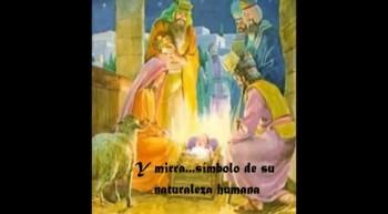HISTORIA DE LOS REYES MAGOS | ALIANZA DE AMOR
