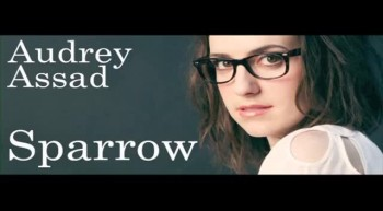 Audrey Assad - Sparrow (Official Lyric Video)