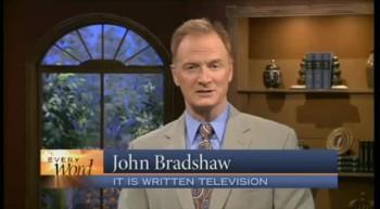 """""""Deep-Seated"""" (Every Word with John Bradshaw)"""