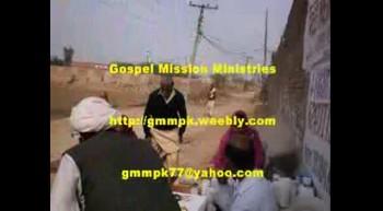 Free Medical Evangelism