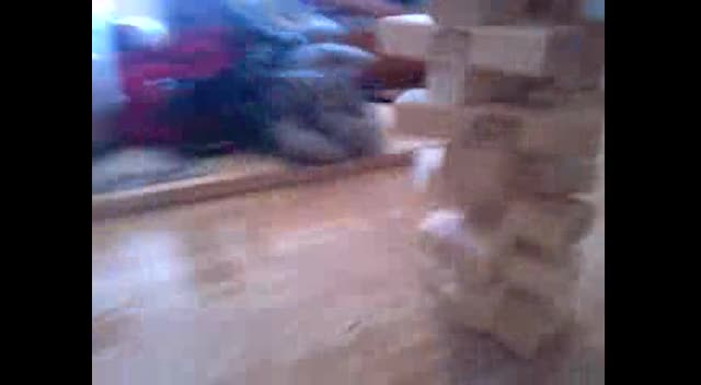 2 tricky plays in jenga