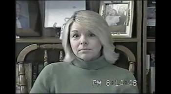 Jill Hicks Lawson's Christian Testimony Part 1 of 4